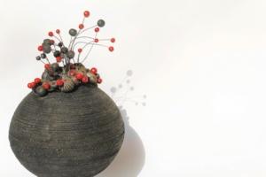 Venez découvrir les planètes fleurs sortis de l'imaginaire de Sylvie